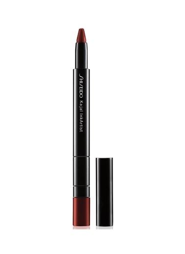 Shiseido Shiseido SMK Kajal Inkartist 04 Göz Kalemi 0,8 gr Renksiz